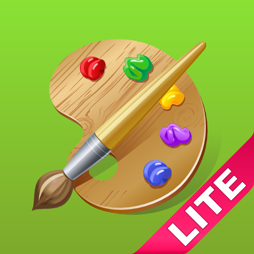 Kids Painting (Lite) 2.2.5 MOD APK Dwnload – free Modded (Unlimited Money) on Android