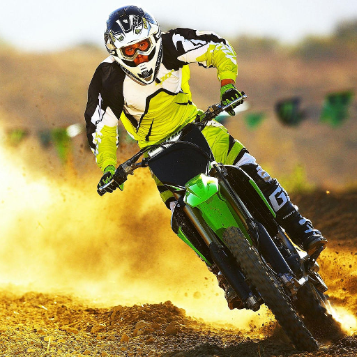 Motocross Jigsaw Puzzles 2.10.11 MOD APK Dwnload – free Modded (Unlimited Money) on Android