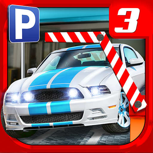 Multi Level 3 Car Parking Game 1.2 MOD APK Dwnload – free Modded (Unlimited Money) on Android