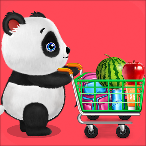 Panda Supermarket Shop – Fun Shopping Mania 1.0.6 MOD APK Dwnload – free Modded (Unlimited Money) on Android