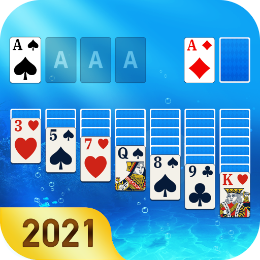 Solitaire 3D: Card Games 1.1.2 MOD APK Dwnload – free Modded (Unlimited Money) on Android