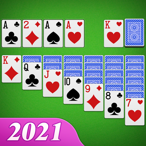 Solitaire – Klondike Solitaire Free Card Games 1.16.2.20210717 MOD APK Dwnload – free Modded (Unlimited Money) on Android