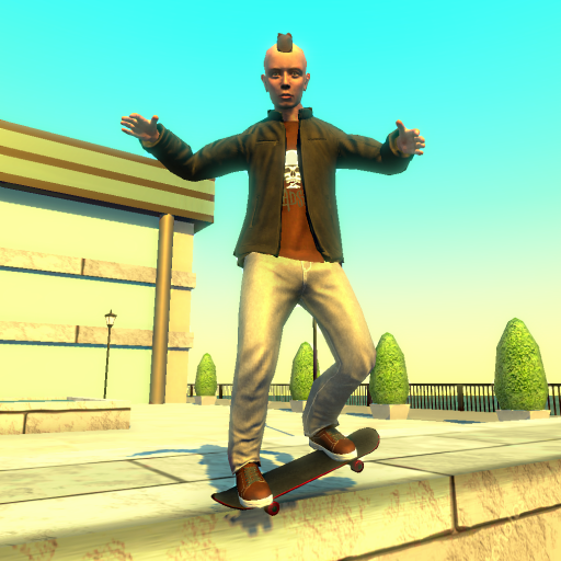 Street Lines: Skateboard 1.15 MOD APK Dwnload – free Modded (Unlimited Money) on Android
