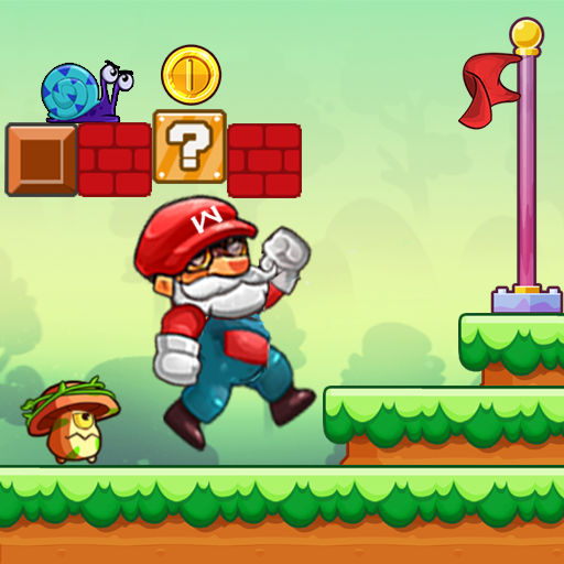 Super Pino Go : Jungle Man Adventure 1.7 MOD APK Dwnload – free Modded (Unlimited Money) on Android