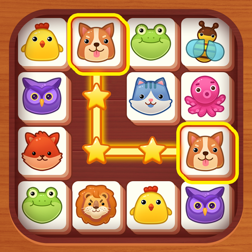 Tile Connect- Free Puzzle Game 1.7 MOD APK Dwnload – free Modded (Unlimited Money) on Android