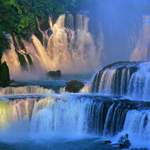 Waterfall Jigsaw Puzzles 2.10.11 MOD APK Dwnload – free Modded (Unlimited Money) on Android