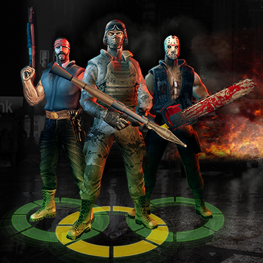 Zombie Defense 12.8.1 MOD APK Dwnload – free Modded (Unlimited Money) on Android