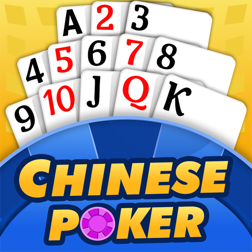 Chinese Poker – Multiplayer Pusoy, Capsa Susun 2.1 MOD APK Dwnload – free Modded (Unlimited Money) on Android