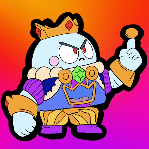 Coloring Pages for Brawl BS 1.0.9 MOD APK Dwnload – free Modded (Unlimited Money) on Android
