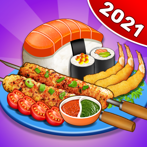 Cooking Max – Mad Chef's Restaurant Cooking Game 2.3.2 MOD APK Dwnload – free Modded (Unlimited Money) on Android