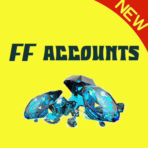FFree Accounts 3.0 MOD APK Dwnload – free Modded (Unlimited Money) on Android