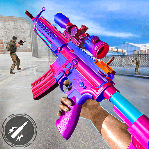 FPS Shooter Counter Terrorist 3.2 MOD APK Dwnload – free Modded (Unlimited Money) on Android