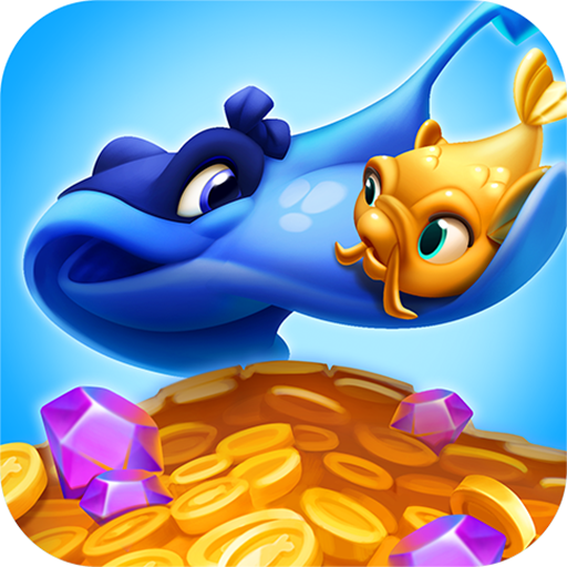 Fish of Fortune 0.41.10 MOD APK Dwnload – free Modded (Unlimited Money) on Android