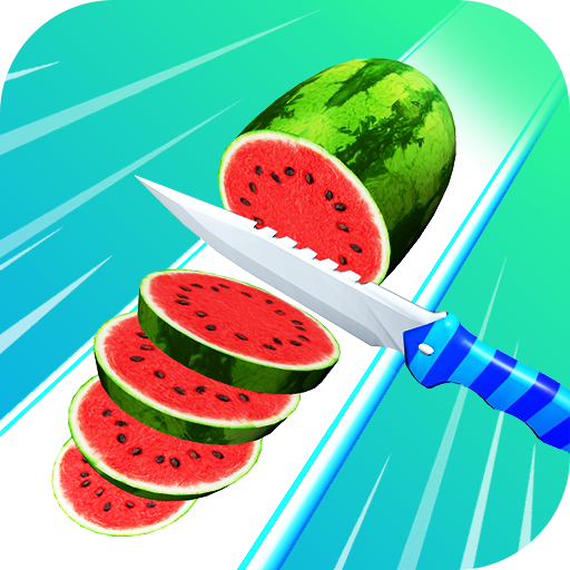 Food Slicer – Slice Veggies, Fruits, Bread, Cakes 1.61 MOD APK Dwnload – free Modded (Unlimited Money) on Android