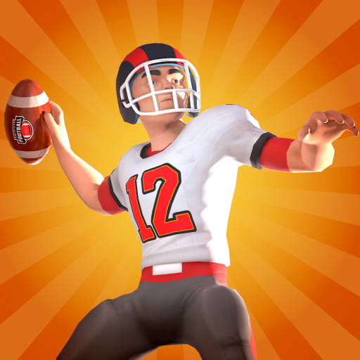 Hyper Touchdown 3D  1.0 MOD APK Dwnload – free Modded (Unlimited Money) on Android