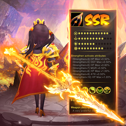 Lords Watch: Tower Defense RPG 1.3.1 MOD APK Dwnload – free Modded (Unlimited Money) on Android