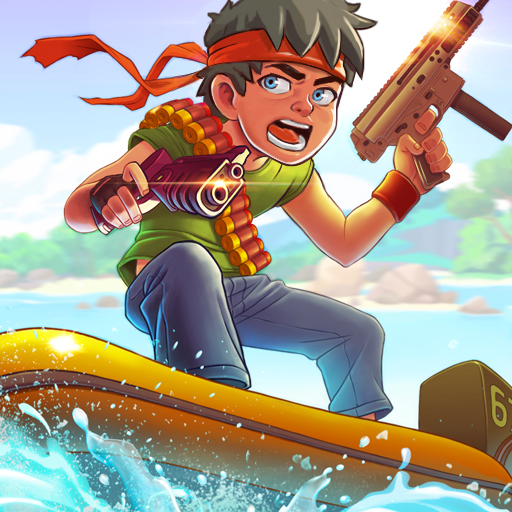 Ramboat – Offline Shooting Action Game 4.1.8 MOD APK Dwnload – free Modded (Unlimited Money) on Android