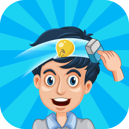 Remove Puzzle: Delete One Part, Brain Test Games  1.3.2 MOD APK Dwnload – free Modded (Unlimited Money) on Android