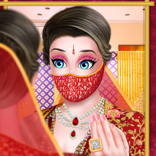 Royal Indian Wedding Makeover 1.0.6 MOD APK Dwnload – free Modded (Unlimited Money) on Android