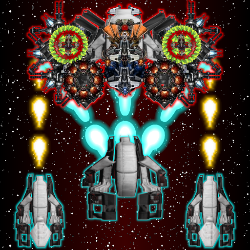 Spaceship War Game 3 9.1.5 MOD APK Dwnload – free Modded (Unlimited Money) on Android