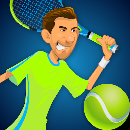 Stick Tennis 2.9.4 MOD APK Dwnload – free Modded (Unlimited Money) on Android