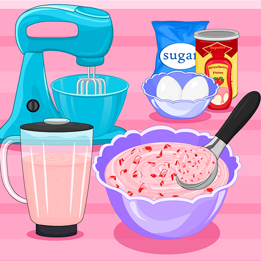 Strawberry Ice Cream Sandwich 9.64.0 MOD APK Dwnload – free Modded (Unlimited Money) on Android