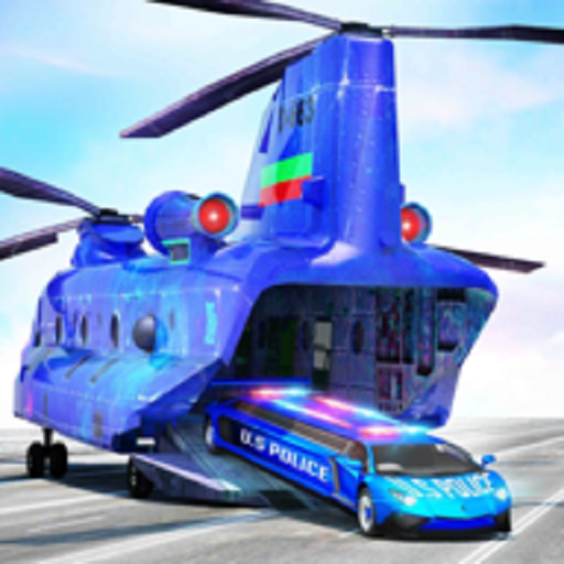 US Police Limo Transport, Aeroplane transport Game 1.0.9 MOD APK Dwnload – free Modded (Unlimited Money) on Android