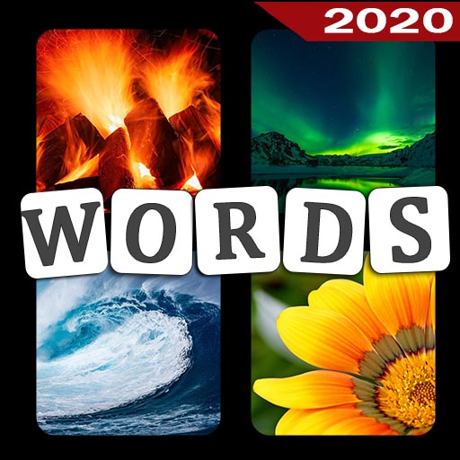 4 Pics 1 Word – 2021 Word Game 29 MOD APK Dwnload – free Modded (Unlimited Money) on Android