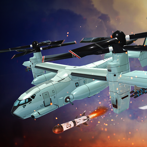 Air Drone Combat Strike Battle 1.7 MOD APK Dwnload – free Modded (Unlimited Money) on Android
