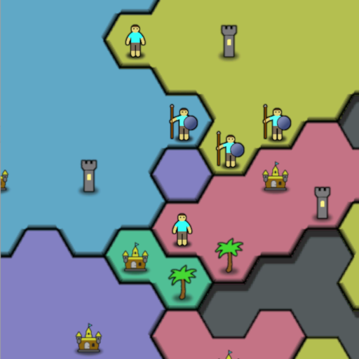 Antiyoy Online  0.9f 231021 MOD APK Dwnload – free Modded (Unlimited Money) on Android