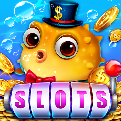 Aquuua Casino – Slots 1.3.4 MOD APK Dwnload – free Modded (Unlimited Money) on Android
