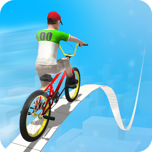 BMX Bicycle Flip Racing  & Flip BMX Bike Game 1.1 MOD APK Dwnload – free Modded (Unlimited Money) on Android