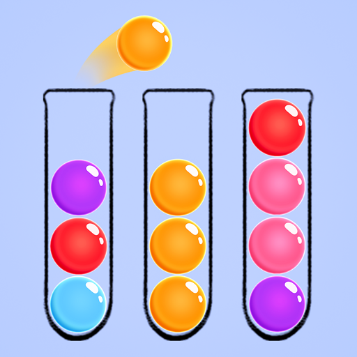 BallPuz: Ball Color Sorting Puzzle Games 1.811 MOD APK Dwnload – free Modded (Unlimited Money) on Android