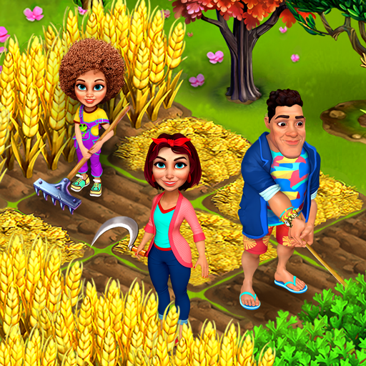 Bermuda Adventures Island Farm 0.5.0 MOD APK Dwnload – free Modded (Unlimited Money) on Android