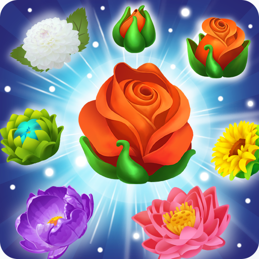 Blossom Garden 3.3 MOD APK Dwnload – free Modded (Unlimited Money) on Android