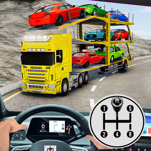 Car Transporter Truck Games 1.7.5 MOD APK Dwnload – free Modded (Unlimited Money) on Android
