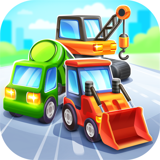 Car game for toddlers: kids cars racing games 2.17.0 MOD APK Dwnload – free Modded (Unlimited Money) on Android