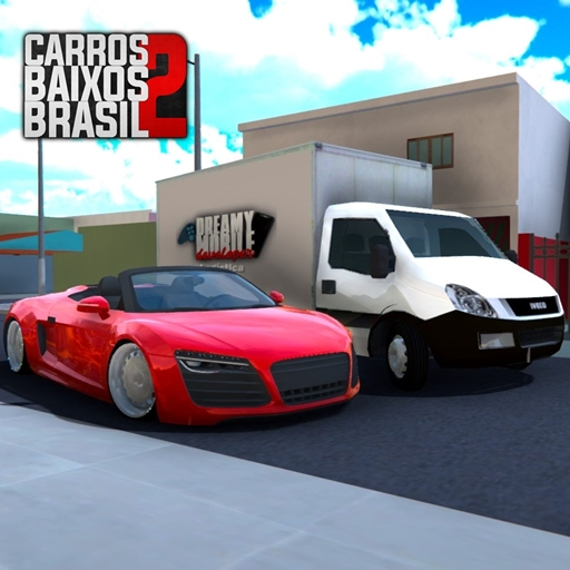 Carros Baixos Brasil 2 0.6.5 MOD APK Dwnload – free Modded (Unlimited Money) on Android