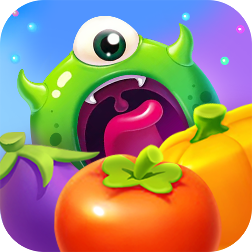 Crop Blast 1.1.0 MOD APK Dwnload – free Modded (Unlimited Money) on Android