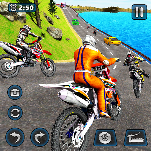 Dirt Bike Racing 2020: Snow Mountain Championship 1.1.1 MOD APK Dwnload – free Modded (Unlimited Money) on Android
