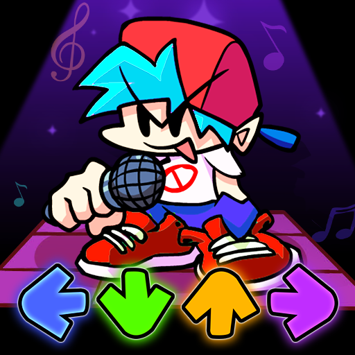 FNF Music Battle: Friday Funkin Rapper Full Mod 0.1.22 MOD APK Dwnload – free Modded (Unlimited Money) on Android