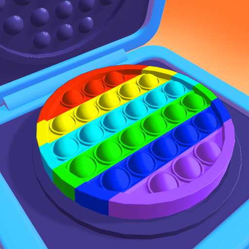 Fidget Toy Maker 0.9.6 MOD APK Dwnload – free Modded (Unlimited Money) on Android