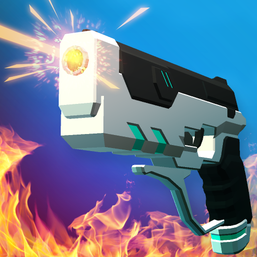 GunFire : City Hero 2.0.4 MOD APK Dwnload – free Modded (Unlimited Money) on Android