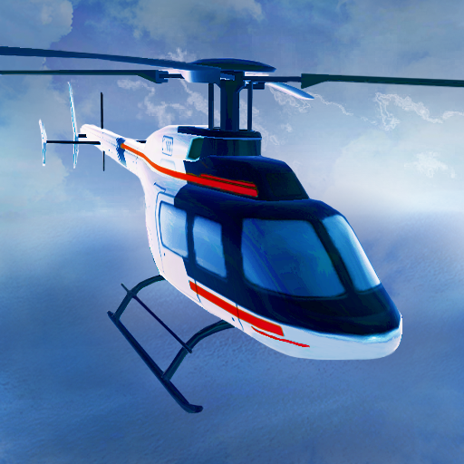 Helicopter Simulator – Copter Pilot 1.0.4 MOD APK Dwnload – free Modded (Unlimited Money) on Android