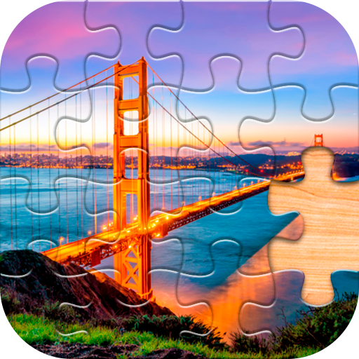 Jigsaw Puzzles Free 🌆 1.2.8 MOD APK Dwnload – free Modded (Unlimited Money) on Android