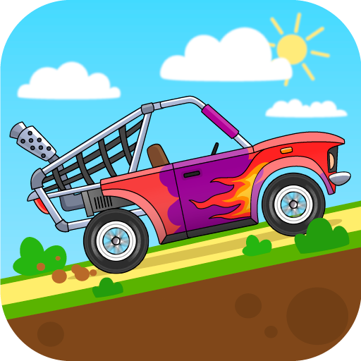 Kids race 1.0.9 MOD APK Dwnload – free Modded (Unlimited Money) on Android