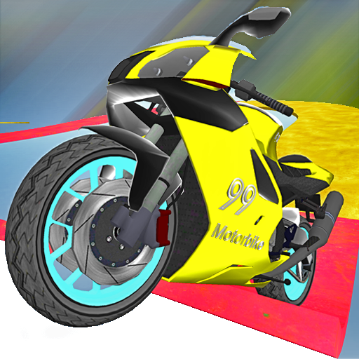 Motorcycle Escape Simulator – Fast Car and Police 2.2 MOD APK Dwnload – free Modded (Unlimited Money) on Android