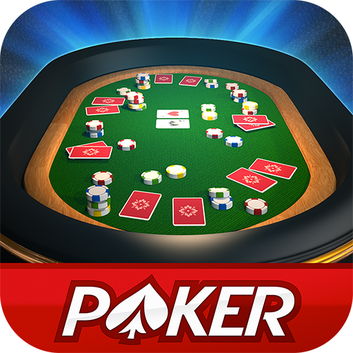 Poker Texas Holdem Live Pro  7.1.5 MOD APK Dwnload – free Modded (Unlimited Money) on Android