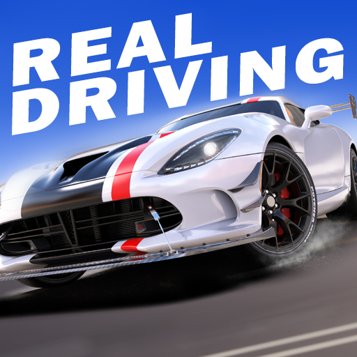 Real Driving 2:Ultimate Car Simulator 0.08 MOD APK Dwnload – free Modded (Unlimited Money) on Android