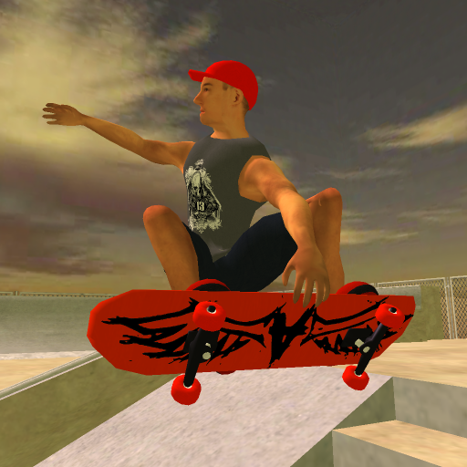 Skating Freestyle Extreme 3D 1.74 MOD APK Dwnload – free Modded (Unlimited Money) on Android